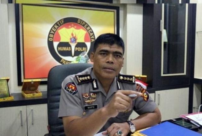 Polda Riau Tangkap 9 Tersangka Pelaku Karhutla