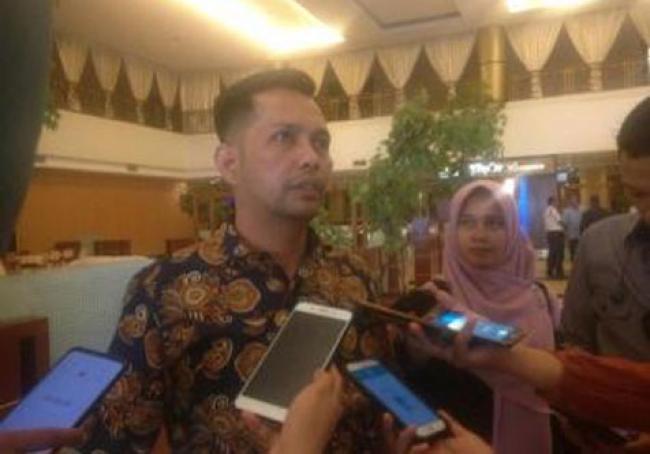 Riau Akan Dilanda Kemarau 7 Bulan, Ini Imbauan DPRD Pekanbaru