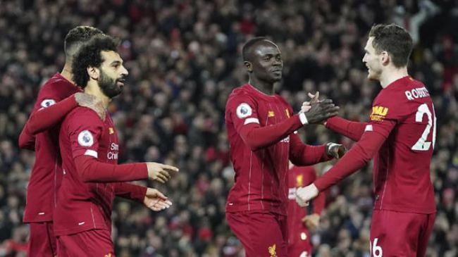 Legenda MU Ungkap Alasan Pemain Liverpool Takut Bicara Juara