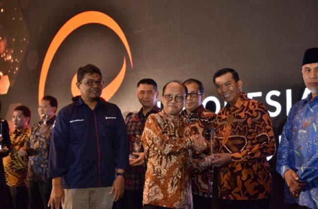 Firdaus Pemimpin Visioner di Indonesia Versi MNC Group