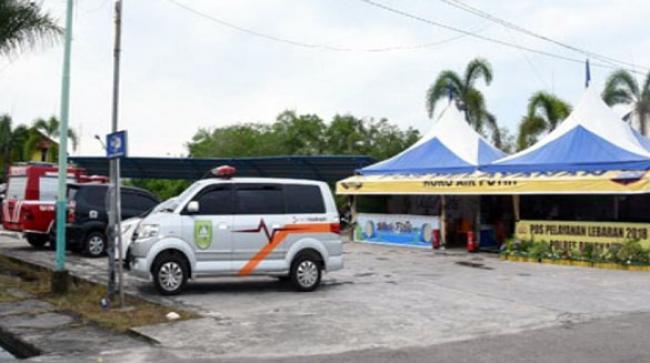 Pemkab Bengkalis Siapkan 446 Personel Layani Arus Mudik-Balik Lebaran