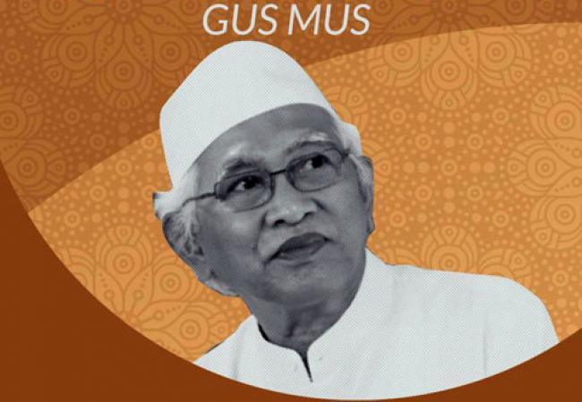 Gus Mus: Kiai yang Penyair, Ulama yang Pemikir