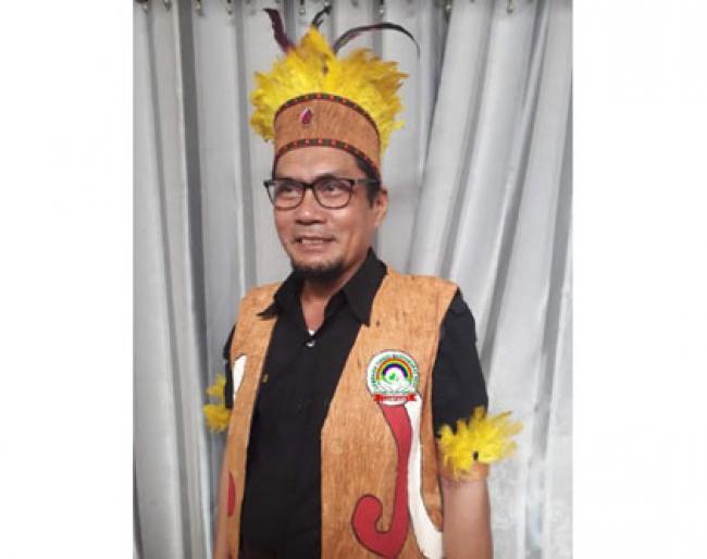 DPD Lemtari Kampar Taja Rapat Perdana di Stanum Bangkinang