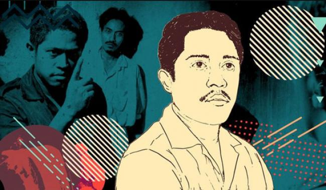 Sukarno M. Noor, Aktor Legendaris yang Merayap dari Bawah