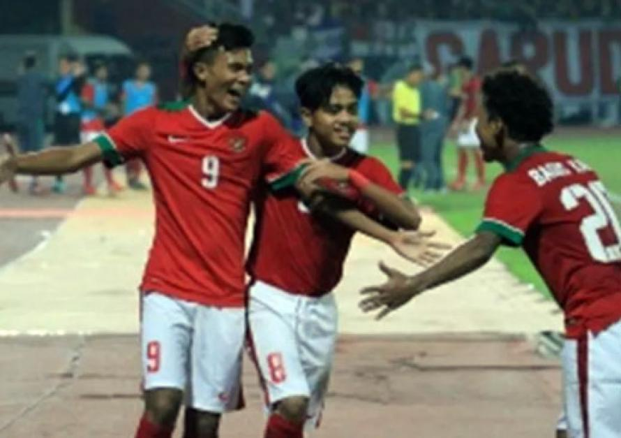 Timnas Indonesia U-16 Juara Piala AFF U-16 2018