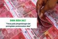 Tunda Bayar DD 2017, Kades Pambang Pesisir Ancam Demo Kantor Bupati Bengkalis