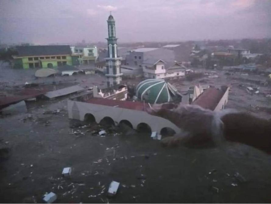 Gempa Donggala: Tsunami Benar Terjadi Meski Peringatan Dini Dicabut