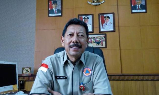 Hingga September 2018, BPBD Riau Catat 5.131 Hektar Lahan Terbakar