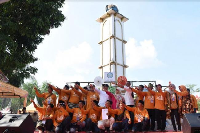 Festival Equator III Kenalkan 7 Wonder Of Equator dan Pasar Digital