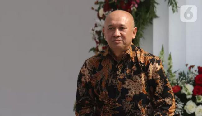 Profil Menteri Koperasi Teten Masduki, Aktivis ICW yang Masuk Istana
