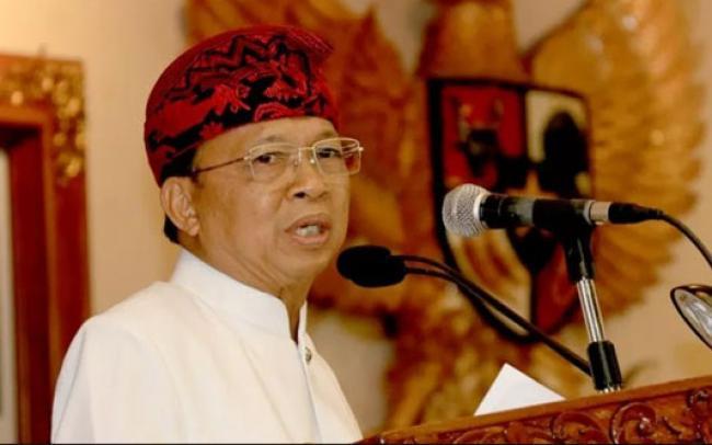 Gubernur Bali Akan Sikat Habis Jaringan Usaha Ilegal Milik Warga Negara China