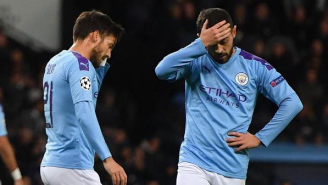 Wolves Tekuk Manchester City 3-2 di Boxing Day Liga Inggris