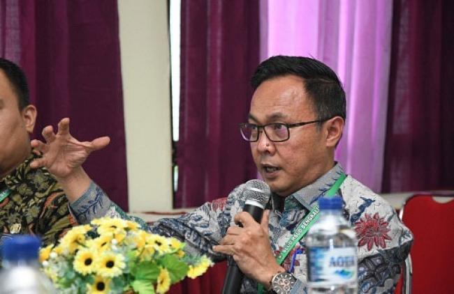 Hingga November, 9 orang Meninggal Dunia di Kabupaten Bengkalis Akibat DBD