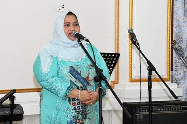 Awas, Nama Istri Bupati Bengkalis Dicatut untuk Penipuan Penerimaan CPNS