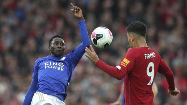 Leicester vs Liverpool, 'Final' Dini Penentu Gelar
