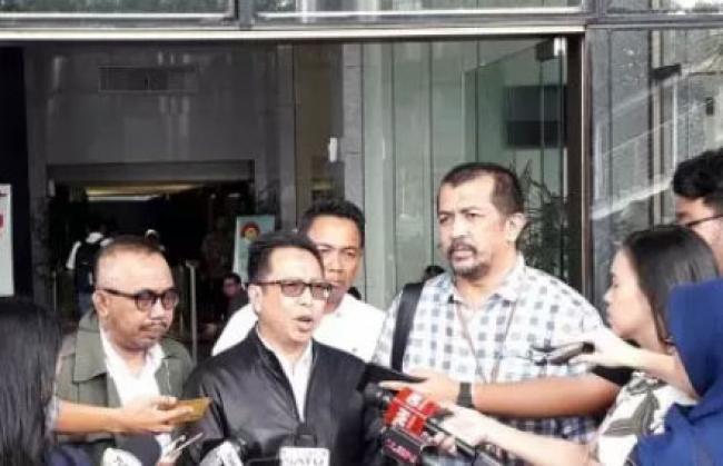 Sambangi KPK, Kementerian LHK Ungkap 18 Perusahaan Terlibat Penyelundupan Kayu
