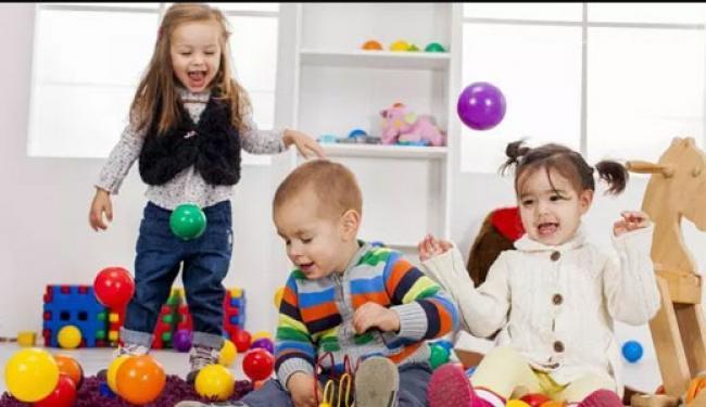 Ini Tiga Tips yang Bikin Anak Betah di Rumah