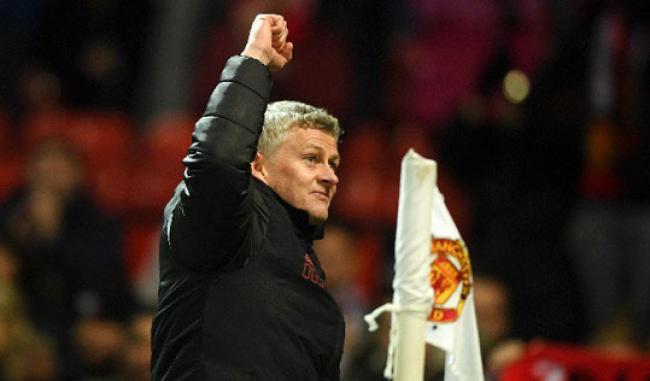 Man United Raih 7 Kemenangan Beruntun, Solskjaer: Saya Hanya Bisa Tersenyum