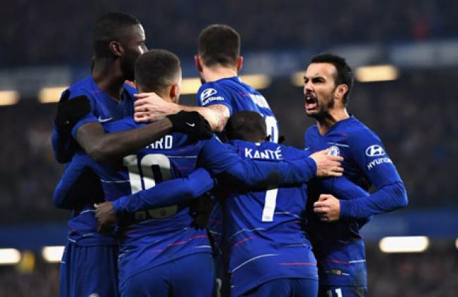Lewat Drama Adu Penalti, Chelsea Pastikan Diri Melaju ke Final Piala Liga Inggris