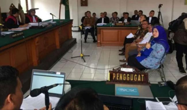 Sidang Kasus Meikarta, Bupati Bekasi Akui Commitment Fee Rp20 Miliar