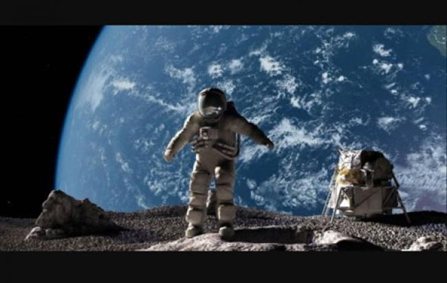 Misteri-Misteri Luar Angkasa Berhasil Dipecahkan NASA