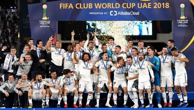 Lewati Man United, Real Madrid Jadi Klub Terkaya di Dunia