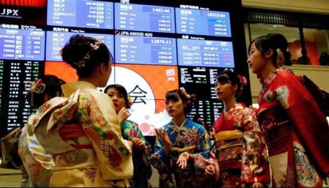 Utang Jepang Boleh Besar, Tapi Tidak Rentan Seperti RI