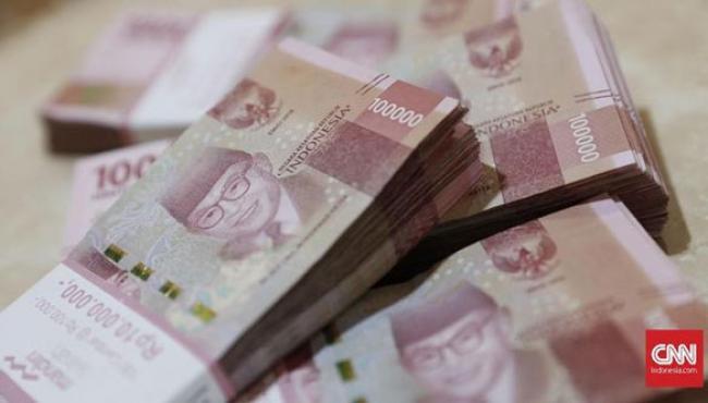 Simpanan Orang Kaya di Bank Meningkat