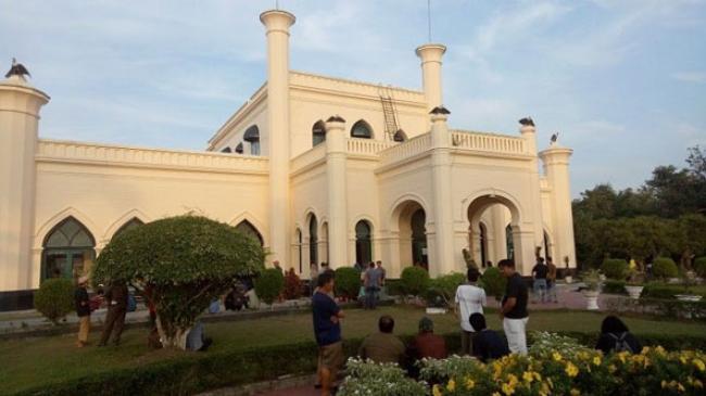 Pemkab Siak akan Undang UNESCO Berbicara di Rakernas JKPI dan Festival Pusaka Nusantara