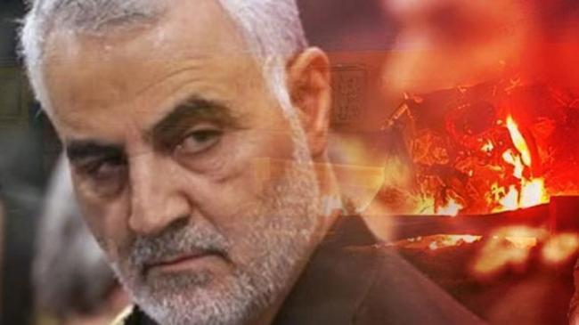 Siapa Soleimani yang Buat Dunia Terancam Perang Dunia III?