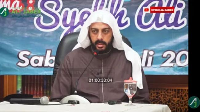 Yusuf Mansur: Syekh Ali Jaber Meninggal Dalam Keadaan Negatif COVID-19
