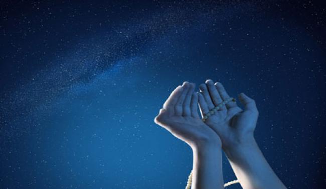 Zaman Fitnah Iman Bisa Naik Turun, Ini Doanya Agar Tetap Teguh