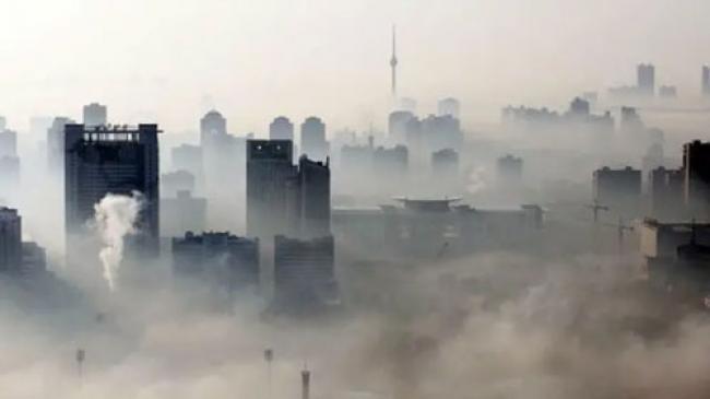 Studi: Bumi Capai Suhu Paling Panas Sejak 12 Ribu Tahun Terakhir