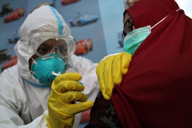 Siap-Siap! 13 Januari Mulai Vaksinasi COVID-19 Dimulai dari Jokowi
