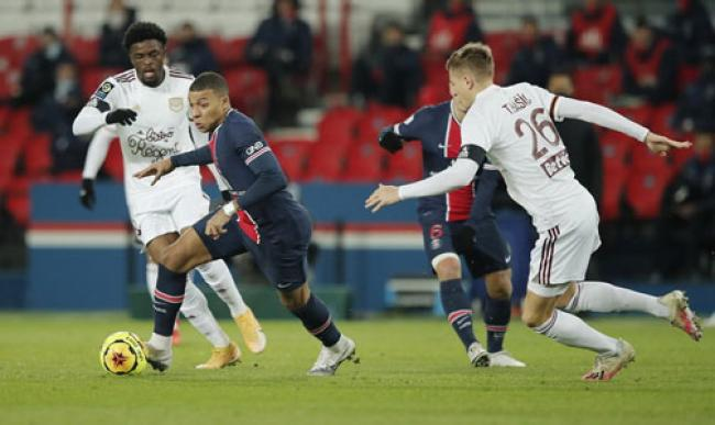 Mohamed Salah Pergi, Liverpool Jadikan Mbappe dan Jota sebagai Mesin Gol