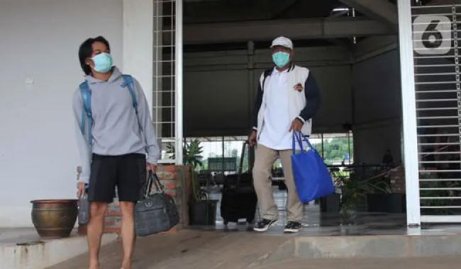 Corona di Indonesia 5 Januari: 6.643 Kasus Sembuh dari COVID-19, 3 Provinsi di Atas 1.000