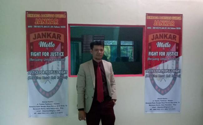 LSM JANKAR Apresiasi Bupati Kampar Lantik Pejabat Administrator dan Pengawas