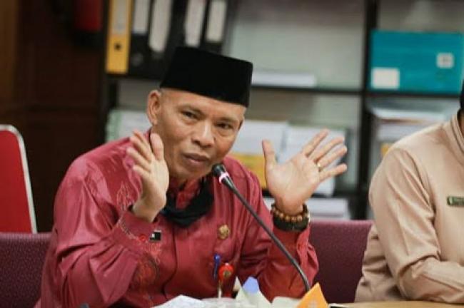 Belajar Tatap Muka Siswa SMA/SMK di Riau Sudah Berjalan Sesuai Aturan