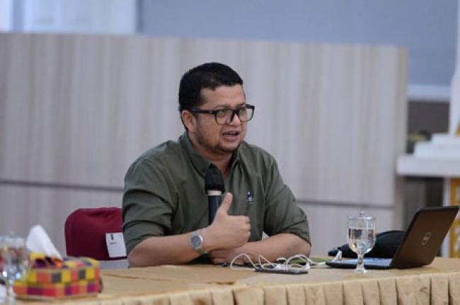 Tokoh Riau Mulai Jalani Pemeriksaan Kesehatan Jelang Divaksin