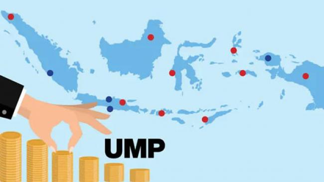 Daftar Lengkap UMP 2021 di 34 Provinsi, Mana yang Tertinggi?