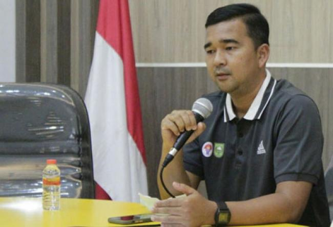 Sukseskan Popnas XVI 2021 Sumsel-Babel, Riau Kirim 180 Atlet untuk 23 Cabor