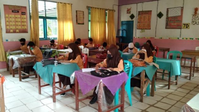 Interaksi Langsung Penting Dalam Belajar