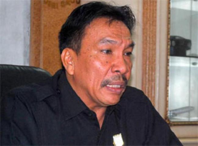 Ketua Komisi I DPRD Pekanbaru Merasa di Intervensi Anggota, RDP Ditunda