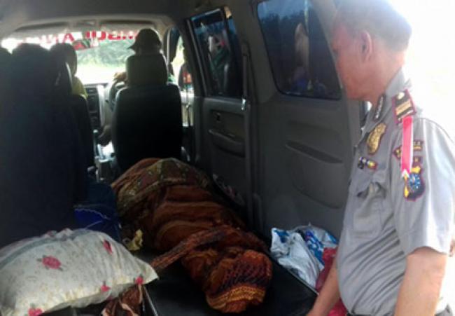 Satu Korban Tewas Kecelakaan Kerja di PKS PT Tamora Kuansing
