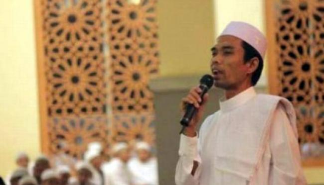 Nama Ustadz Abdul Somad Dibaiat Habib Lutfi Jadi Syekh, Apa Beda Gelarnya?