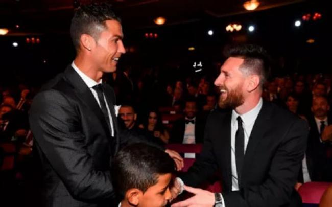 Perbandingan Statistik Ronaldo dan Messi Musim Ini, Siapa Lebih Unggul?