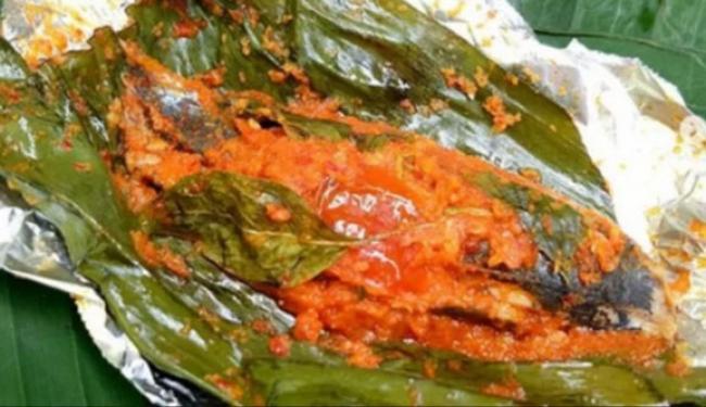 RESEP: Nikmatnya Pepes Ikan Peda untuk Santap Malam