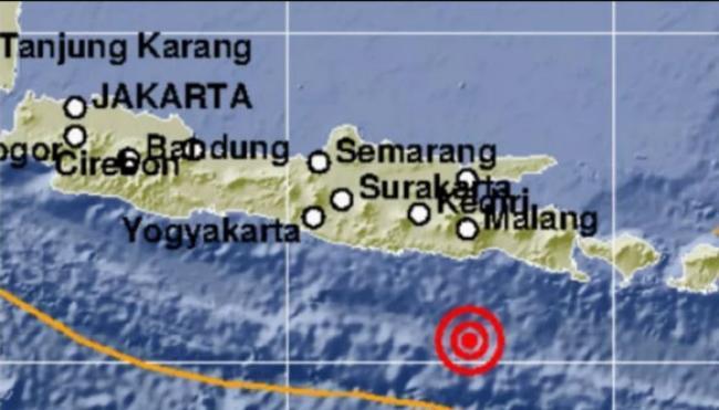 Waspada, Ini Catatan Gempa Malang yang Kuat dan Merusak