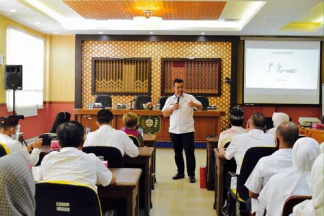 Di Masa Pandemi Dispar Riau Fokus Konsep Pariwisata CHSE
