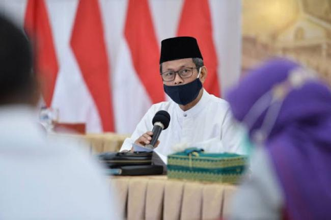 Plh Sekdaprov Riau: Pelaku Usaha Kuliner Didorong Perbanyak Produk Berlabel Halal